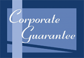 Corporate Guarantee Logo