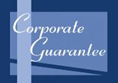 Corporate Guarantee Logo